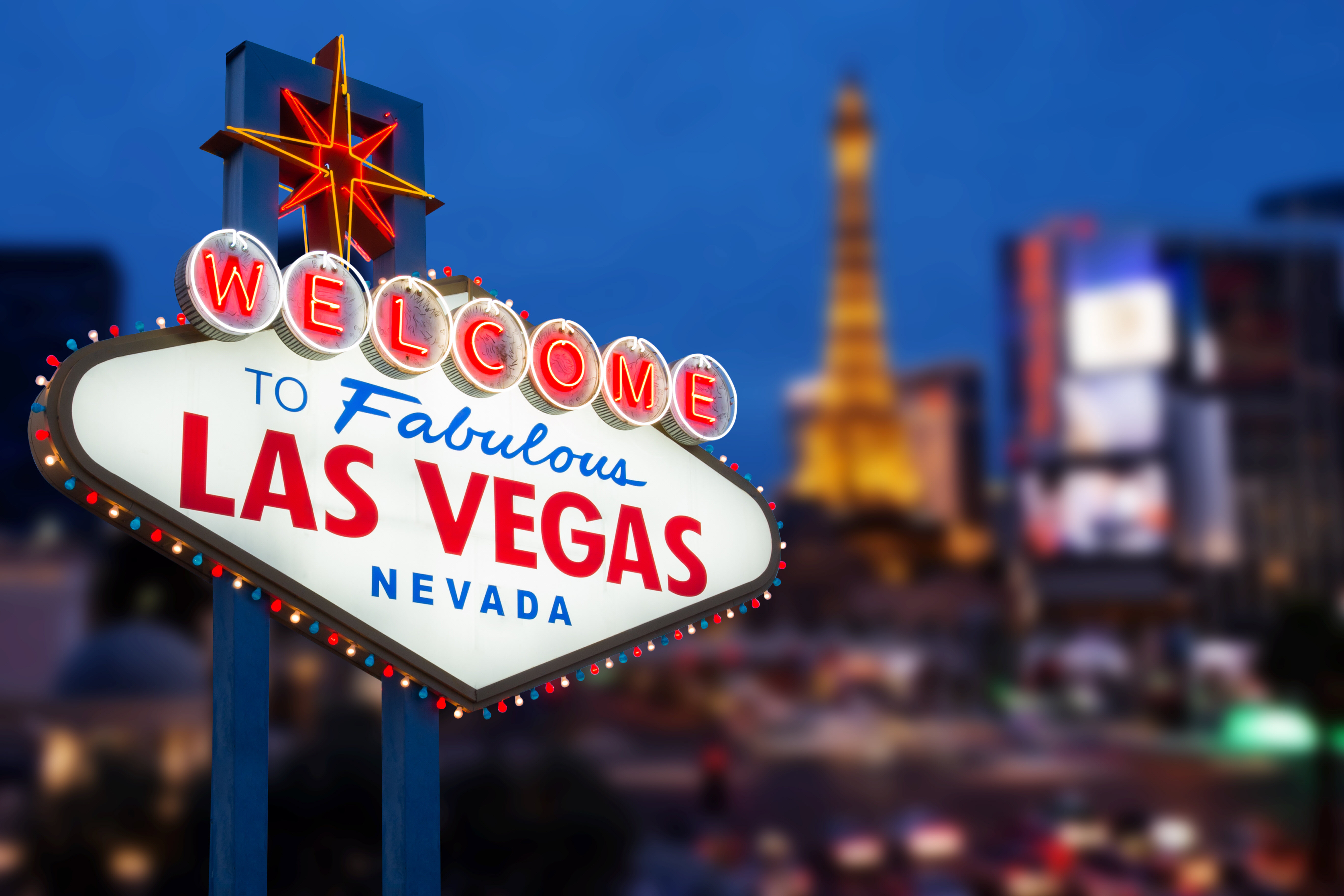 las vegas trip Visit vegascom to get the best rate on las vegas hotels guaranteed, find deals and save on las vegas show tickets, tours, clubs, attractions & more.