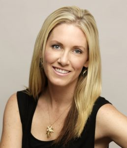 Lizzie Widhelm - Panelist