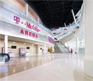 T Mobile Arena 2