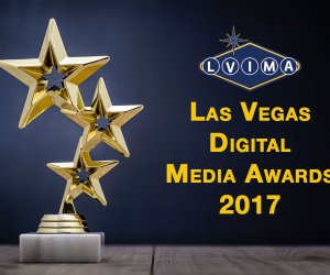 2017 Las Vegas Digital Media Award Winners