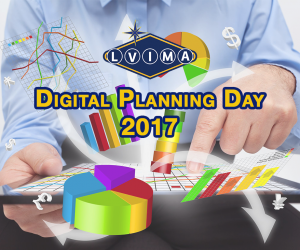 July 2017- Digital Planning Day 2017