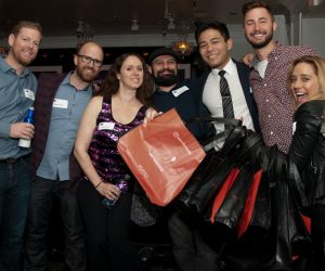 2017 Kickoff Mixer at the Ghostbar Hosted by VIANT