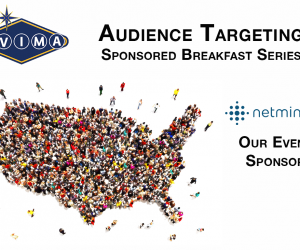 June 2017 Sponsored Breakfast Series – Audience Targeting