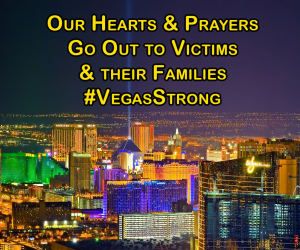 From the LVIMA Team to Our Beloved Las Vegas Community