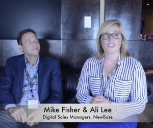 LVIMA Member Spotlight: Ali Lee & Mike Fischer
