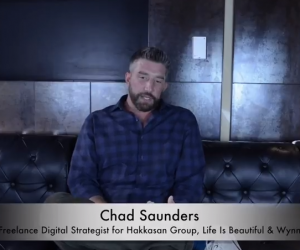 LVIMA Member Spotlight: Chad Saunders