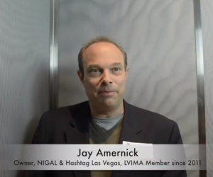 LVIMA Member Spotlight: Jay Amernick