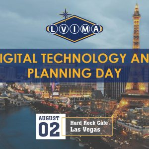 Digital Technology & Planning Day 2018 Event Recap