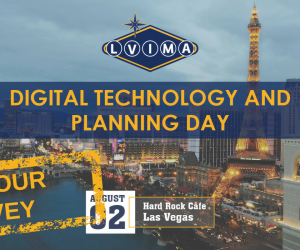 2018 Digital Technology and Planning Day Survey