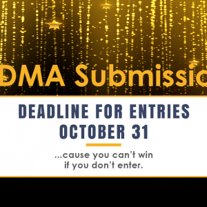 2018 Las Vegas Digital Media Awards Categories and Submissions