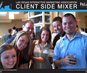 Client Side Mixer at Sky Villa